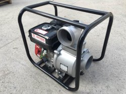 3 Inch Gasoline Water Pump for Agricultural Use with Ce, Son, ISO