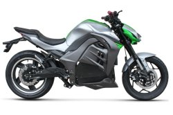 72V 3000W/5000W/8000W/10000W/12000W/14000W/20000W Cool High Speed Street Sport Racing Electric Motorcycle