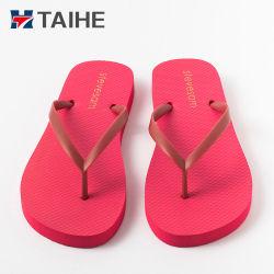 88b4a325ff25 Wholesale Custom Soft Rubber Foam Slippers Plain Flip Flops for Women