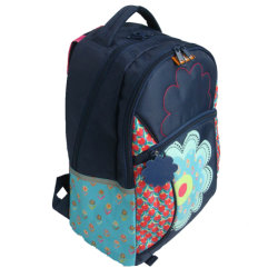 Top Quality Travel Cartoon Sports Children Kids School Student Bag