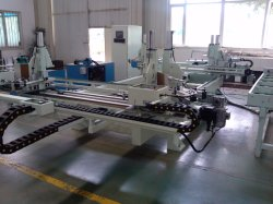 China Upvc Window Fabrication Machine Upvc Window