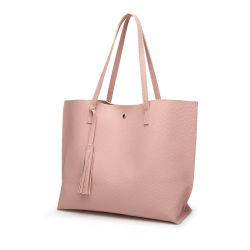 2018 New Fashion Summer Ladies Fancy Handbags Large Tote Bags Cheap Women Shopping Bags Wholesale Manufacturer China