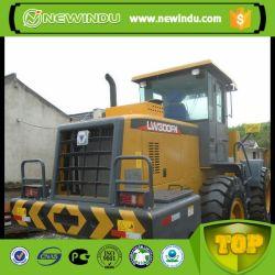 China New 6 Ton Wheel Loader Lw600K