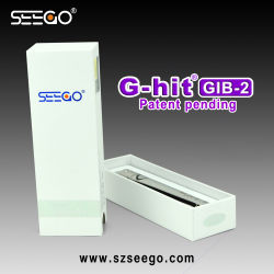 High-End Quality Seego Herbal Vapor Pen Stainless Steel Vapor Mod
