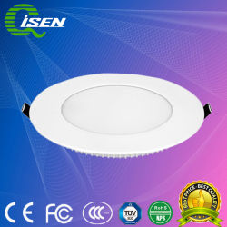 300mm 24W Light Panel LED with Recessed Round
