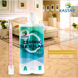 Kastar Easy-to-Operate Black Cement Slurry for Marble Floor Tile Gap Filling
