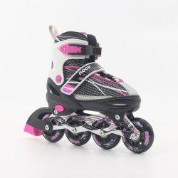 Adjust Skate to a Different Size for Inline Skating Beginners En13843: 2009