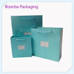 Promotioanl Corlorful Printing Paper Packaging Bag