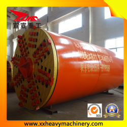 Slurry Microtunnel Boring Machine