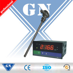 52mm Temperature Gauge with Analog Output