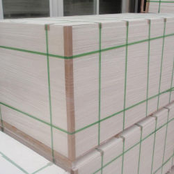 Light Weight Compare to Cement Board MGO Board 25%-30%