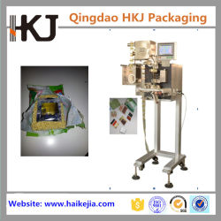 Pouch Dispenser of Instant Noodle Packing Machine