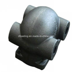 Wholesale Steel/Gray/Machining/Ductile Iron/ Shell Mold/Sand Casting for Metal Casting