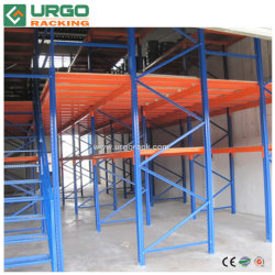 China Factory Supply Light Duty Warehouse Steel Shelf Longspan Storage Shelving