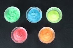 Glow in The Dark Pigment for Paint, Coating, Inks
