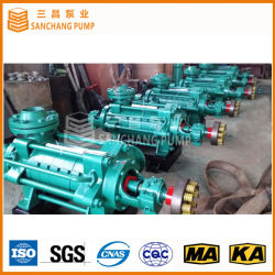 Iron Steel Factory Waste Water/Dirty Drainage Pumps