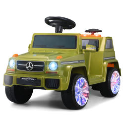 Jeep SUV Model RC Remote Control Ride on Kids Toy Electric Car