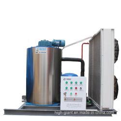 High Efficient Flake Ice Making Machine