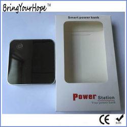 4500mAh Good Price Square Power Bank with LED Display (XH-PB-120S)
