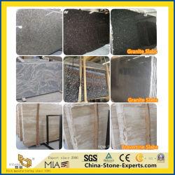 Crystal Wood Marble/Carrara/Calacatta/Quartz/Granite/Travertine/Limestone/Onyx/Sandstone/Slate Stone Big Slab for Countertop/Floor/Wall/Tile/Tombstone/Monument