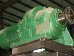 Slurry Filter Press Belt Type Filter Press Sludge Dewatering Machine