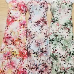 Beautiful Design Chiffon Print Fabric Stock Lot