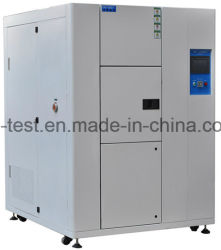 Professional Programmable Hot and Cold Impact Testing Equipment