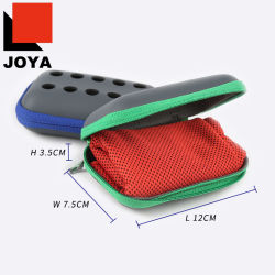 Portable Outdoor Storage Box Sport Ice Cooling Towel with Bag