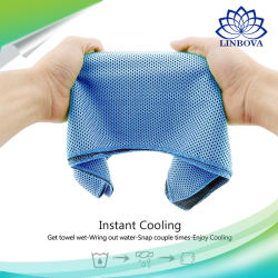 Multi-Use Cooling Towel High Quality Cleaning Sweat Sport Towel
