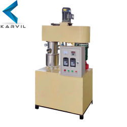 50L Planetary Mixer, Dual-Power Mixer for Laboratory Use