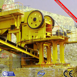 Iron Ore Crushing Machine of Mi