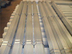 Ce JIS UL FM CRC ERW Steel Pipe