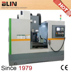 New Automatic CNC Machining Center (BL-M750) (high quality, box guideway)