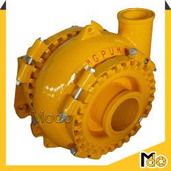 10X8 Mining Dredge Gravel Sand Suction Pump