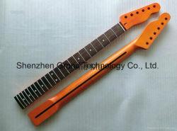 Vintage Canadian Maple Strat Style Electric Guitar Neck (TLR-22)