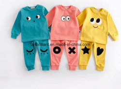 Custom Pajamas Sleepwear Kids Baby Clothes