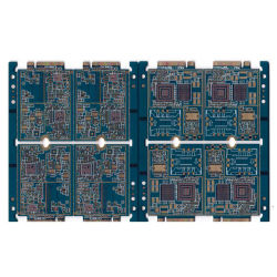 6 Layer HDI PCB, Multilayer PCB with Enig PCB Factory Offers Multilayer PCB Circuit Boards