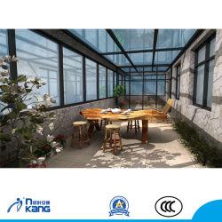 Aluminum Sunshine Room and Winter Garden and Sun House