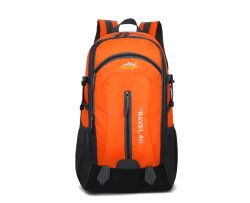 Made in China Wholesale New Fashion Large Capacity Bag for Travel Sports Climbing Bicycle Military Hiking Backpack