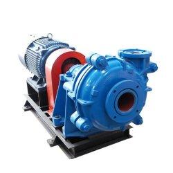 Slurry Pumping Machine, High Head Hydraulic Slurry Pump