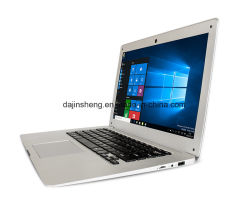 "Fashionable 4G 14"" Laptop PC with Good Market in Us"