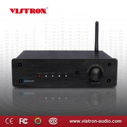 High Quality HiFi USB DAC Digital Audio Desktop Headphone Amplifier with Bluetooth