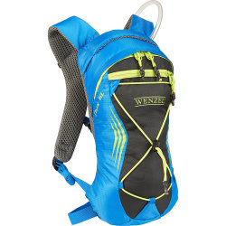 Customized Design Logo Sport Backpack Hydration Pack