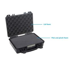 Tc08 Outdoor Sport Kits Protection Case with Foam