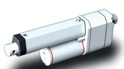 12V DC Linear Actuator (TJ-BELL606)