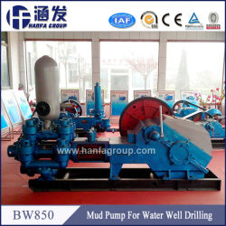 Bw850 portable Drilling Mud Pump for Sale!