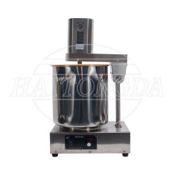 Model PJ-10L Lab Mixing Tank for Flipping Slurry