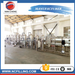 Automatic Water Treatment Machine