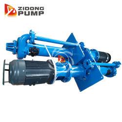 Heavy Duty Vertical Sewage Slurry Pump