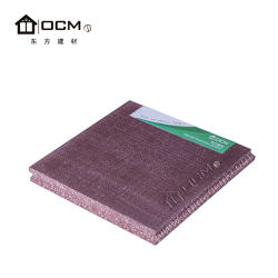 Fireproof Materials Light Weight High Density MGO Flooring